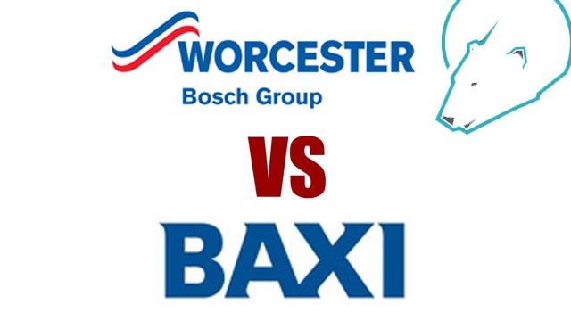Best Boilers: Worcester or Baxi boilers?