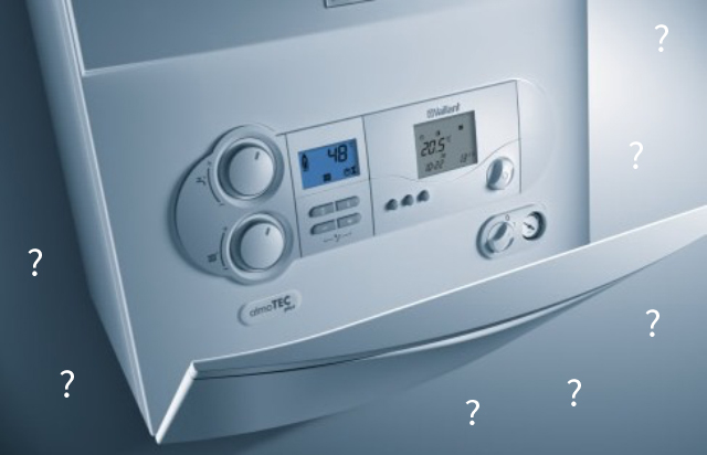 The top five most common boiler problems