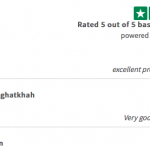 Product Reviews By Trustpilot
