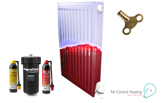Protect Central Heating Radiators? Really!