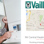 Portsmouth Vaillant Trade Morning