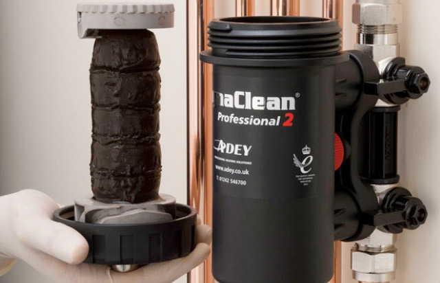 Guide to the best magnetic boiler filters