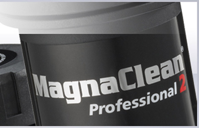 Magnetic Filters, What do they do?