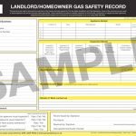 What is a gas safety certificate and why do I need one?
