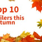 Top Ten Boilers - Autumn