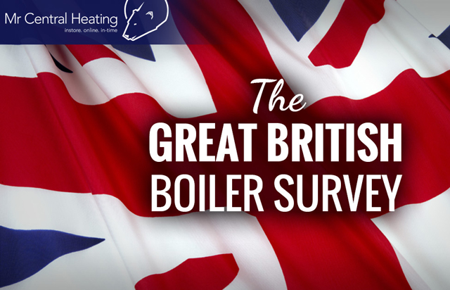 The Great British Boiler Survey