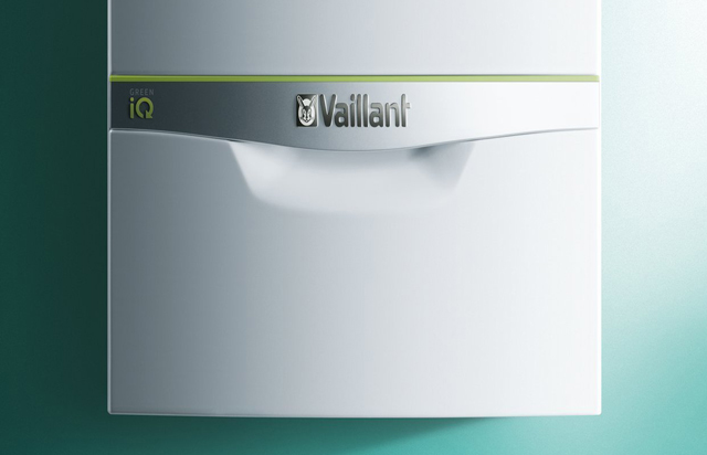 Vaillant Green iQ