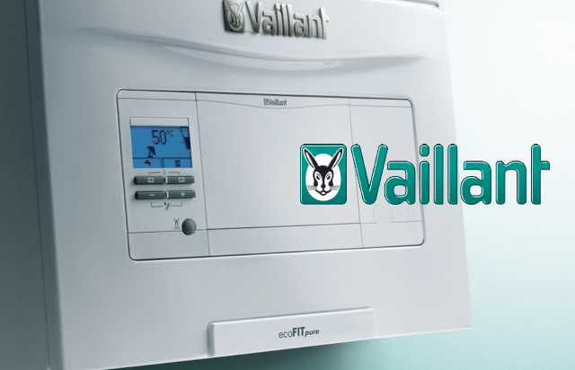 The new Vaillant ecoFit Pure
