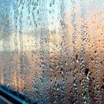 How to prevent damp and condensation using you're heating!