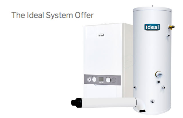 The Ideal System Offer