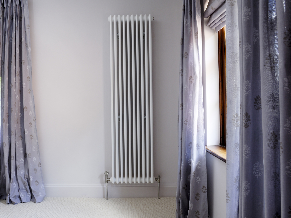 Why Are Radiators Placed Under Windows Home Heating Advice From Mr Central Heating