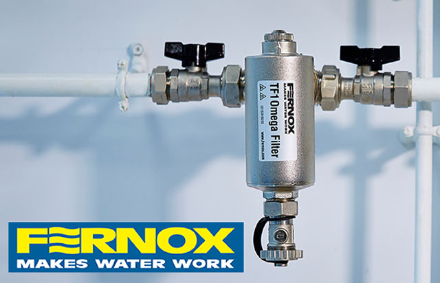 The Fernox Omega Filter - Why is it the Best?