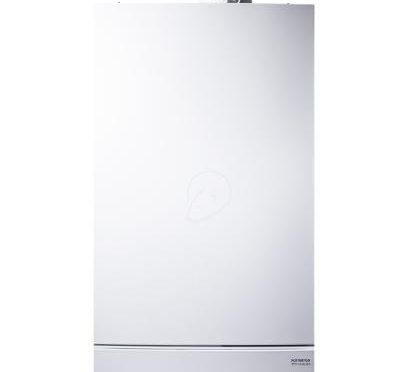 The Potterton Titanium Range of Boilers