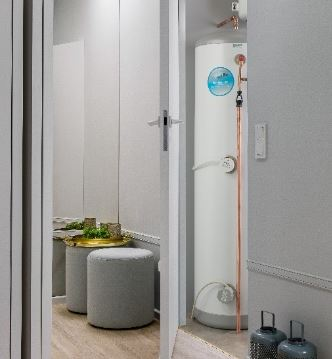 Is Your Hot Water Cylinder Size Big Enough?