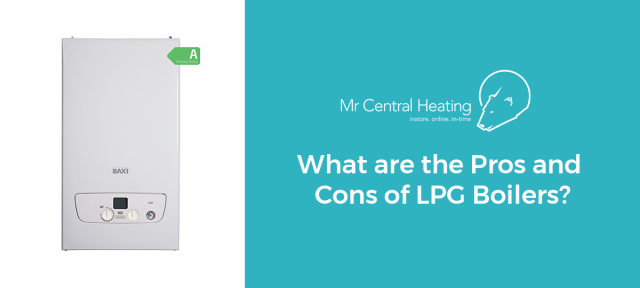 What are the Pros and Cons of LPG Boilers?