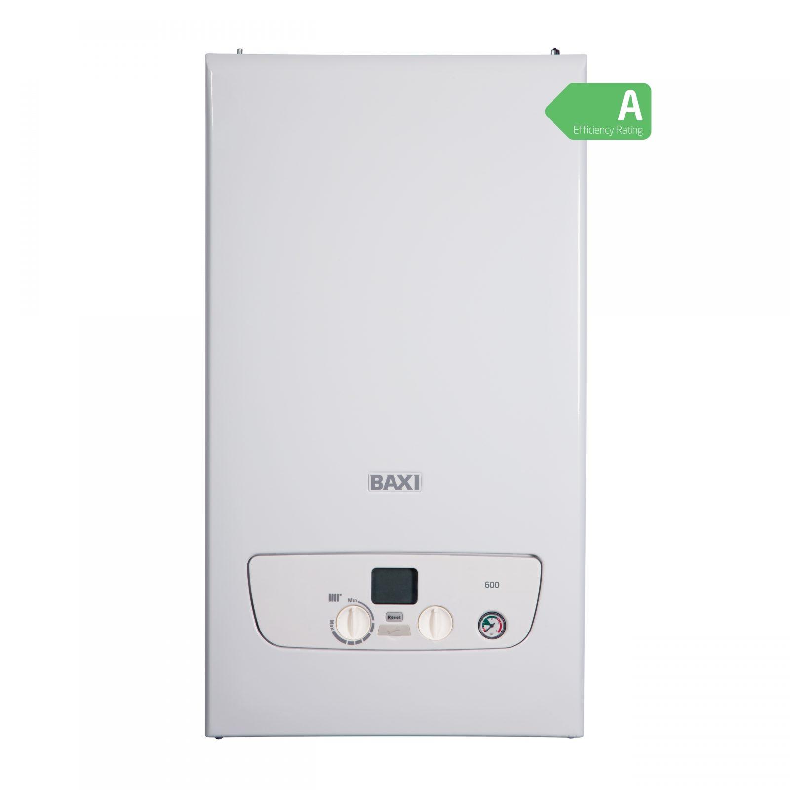 Avantages et inconvénients des chaudières GPL - Baxi 624 (ErP) LPG System Boiler Easy Pick Pack