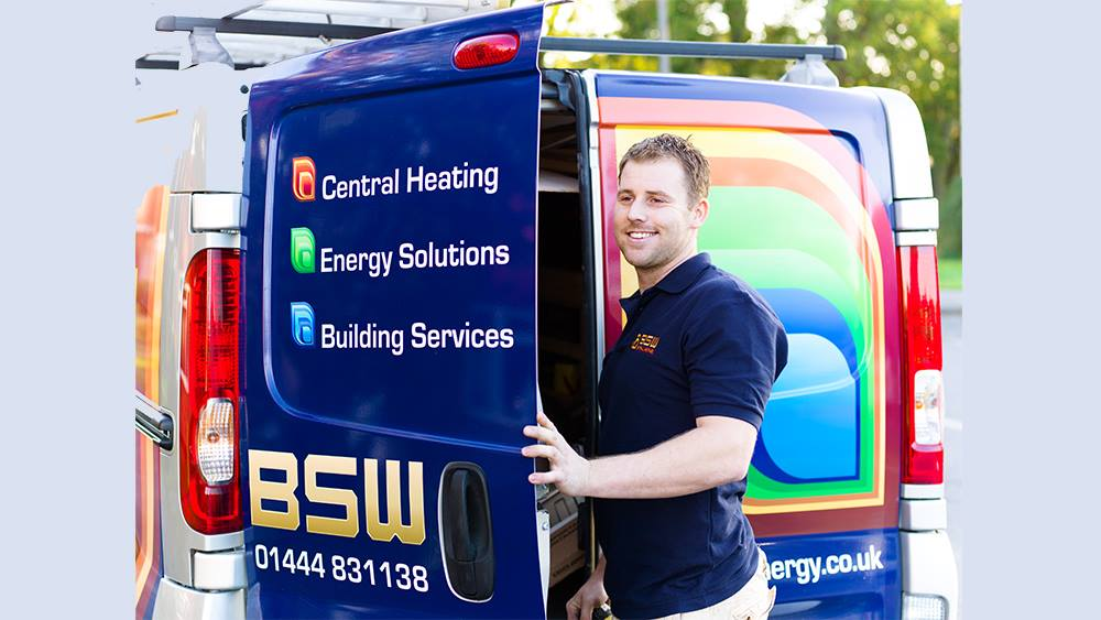 bsw building services ltd mr central heating installers. Black Bedroom Furniture Sets. Home Design Ideas